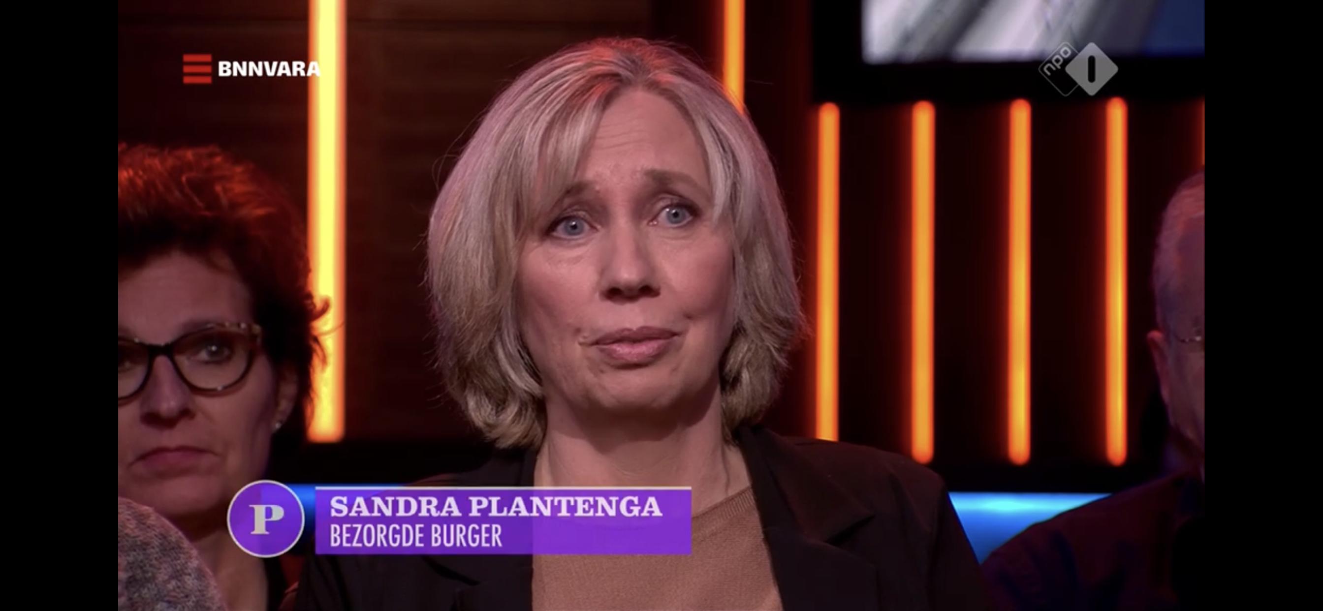 Sandra Plantenga